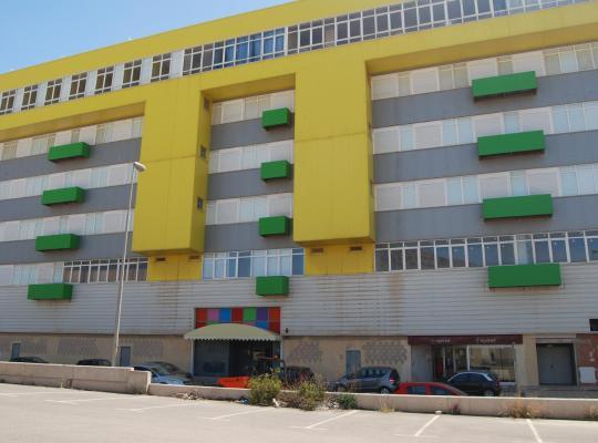 Fotos de Hotel: Apartamentos Turisticos Mediterraneo