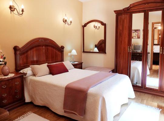 Φωτογραφίες του ξενοδοχείου: Casa Rural Marga