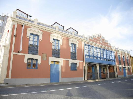 Hotel bilder: Casa Do Arxentino