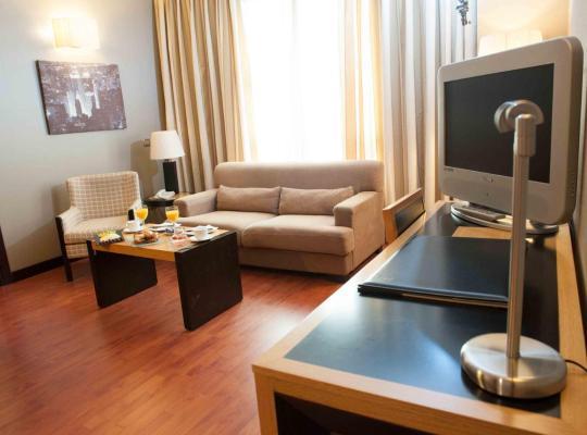 Hotellet fotos: Sercotel Princesa De Eboli
