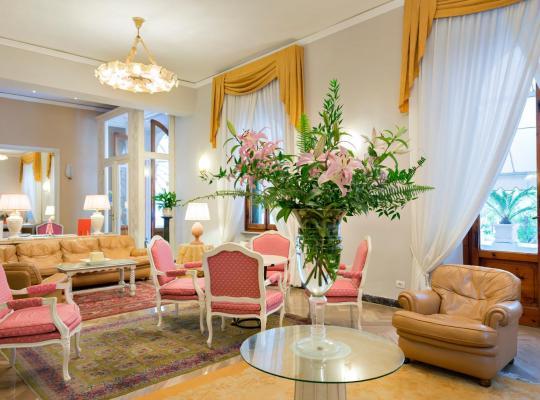 Photos de l'hôtel: Hotel Astoria