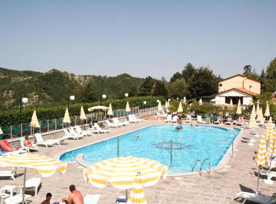 Fotos do Hotel: Residence I Cancelli