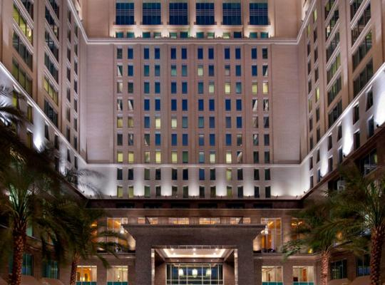 Hotel photos: The Ritz-Carlton, Dubai International Financial Centre