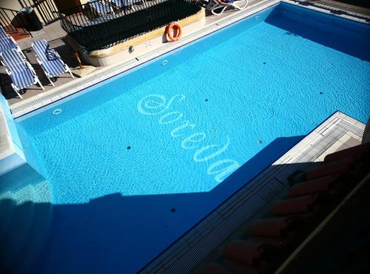 Fotografii: Soreda Hotel