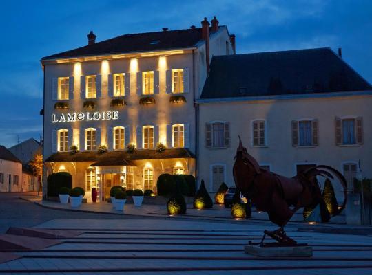 Photos de l'hôtel: Maison Lameloise