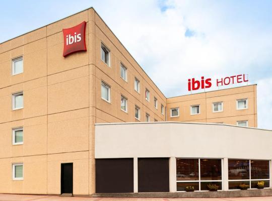Hotelfotos: Ibis Bilbao Barakaldo