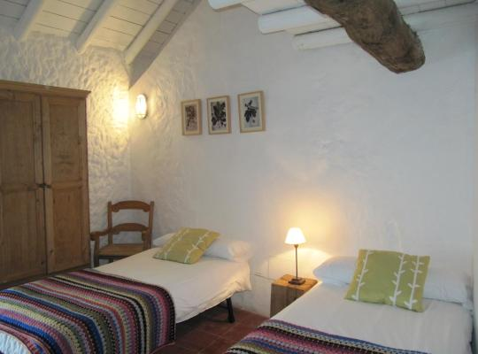Хотел снимки: Casas de Parauta