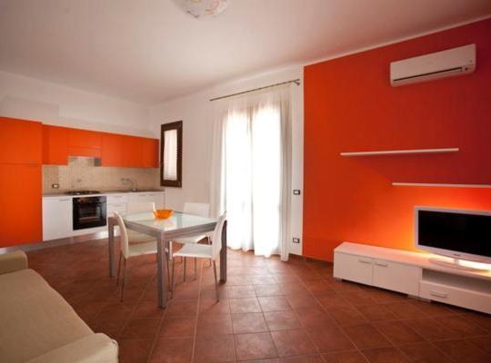 Otel fotoğrafları: Le Rocche Di Cofano