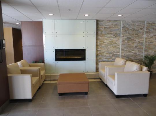 Fotos do Hotel: New Lodge Winnipeg