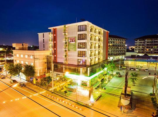 Hotel bilder: Mooks Residence