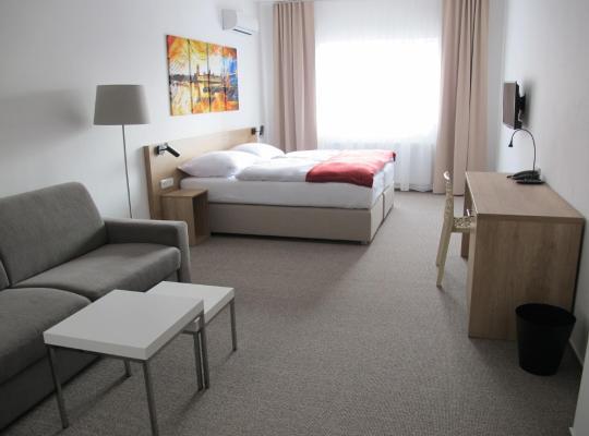 Hotel photos: Hotel Kapitol