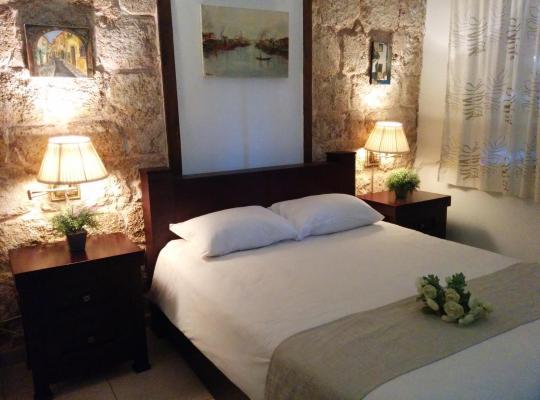Foto dell'hotel: Lemazkeret