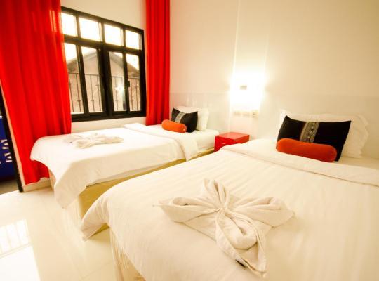 Hotel photos: Moonlight Champa
