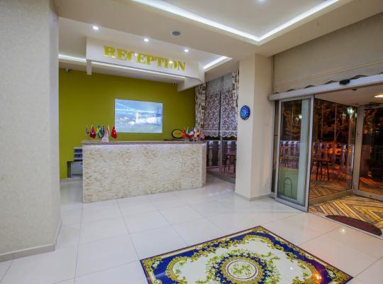 รูปภาพจากโรงแรม: Hotel Seven Brothers