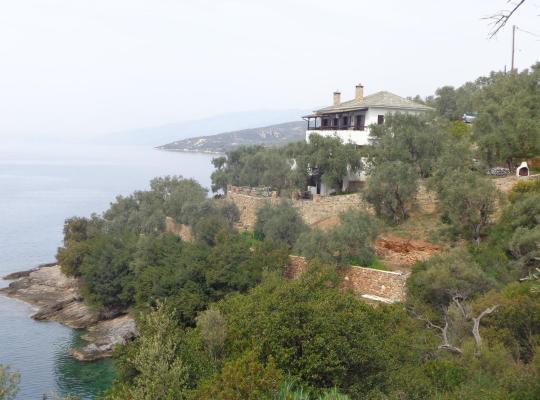 Hotel bilder: Sea Front