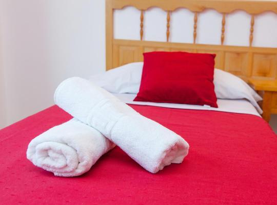 Hotel bilder: Apartamentos Puet