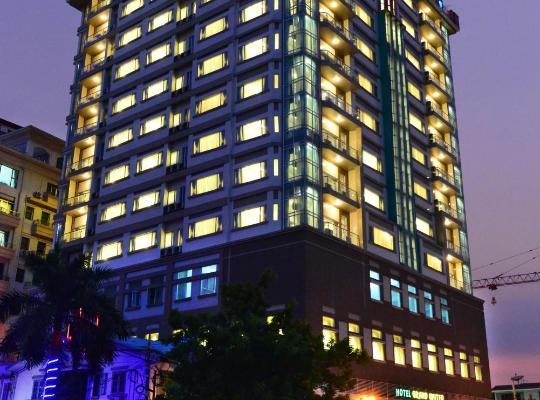 Hotel photos: Hotel Grand United - Ahlone Branch