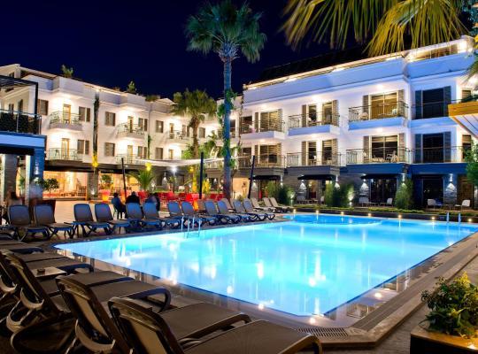 Фотографії готелю: Samira Exclusive Hotel & Apartments