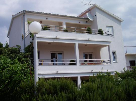 Hotelfotos: Villa Tina