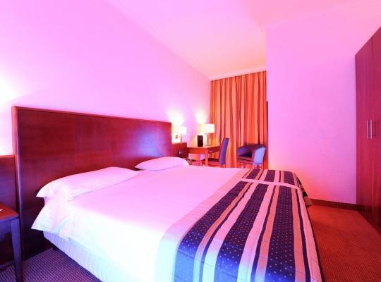 תמונות מלון: Hotel Palace Savuto