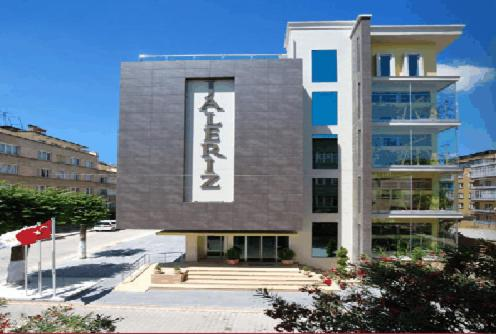 Foto dell'hotel: Jaleriz Gaziantep Hotel