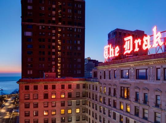 Hotelfotos: The Drake, a Hilton Hotel