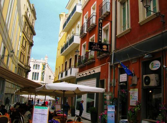 Hotel bilder: Albergo La Perla