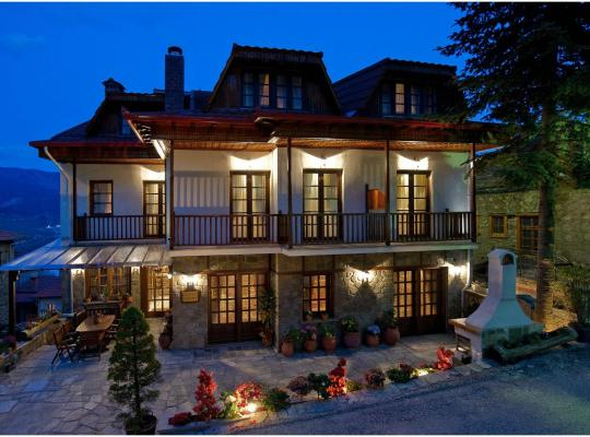 Otel fotoğrafları: Hotel Kassaros