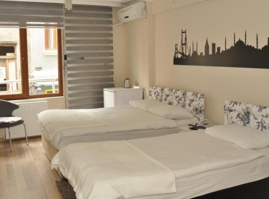 Photos de l'hôtel: Net House Hotel