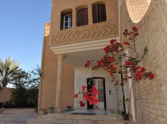 Otel fotoğrafları: Maison D'Hôtes Villa Fatima
