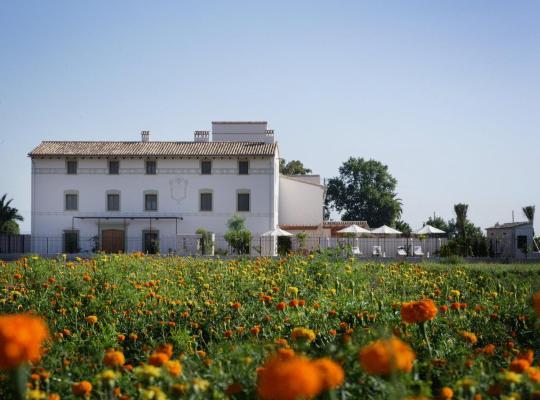 Otel fotoğrafları: La Mozaira