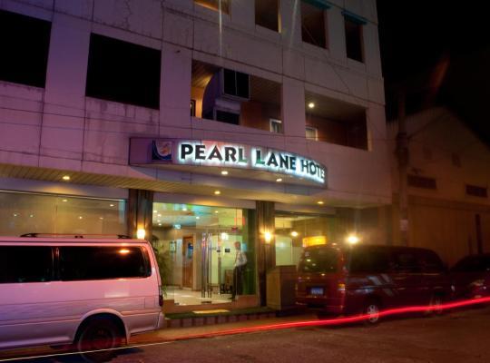 Képek: Pearl Lane Hotel