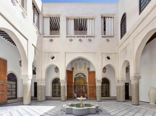 Hotel bilder: Riad Palais Bahia Fes