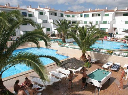 Fotos de Hotel: Apartamentos Alondras Park