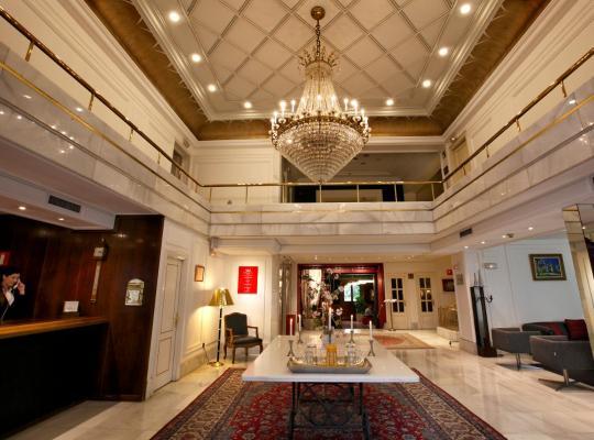 Hotelfotos: Ercilla López de Haro