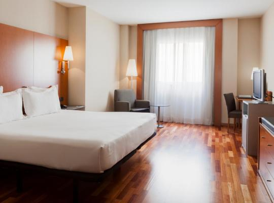 酒店照片: Hotel Ciudad de Lleida