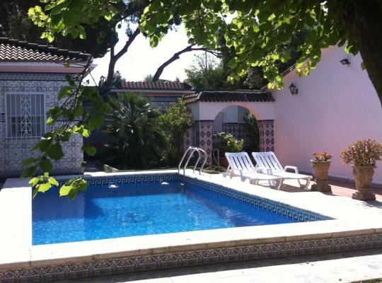 Hotel bilder: Villas Cristina