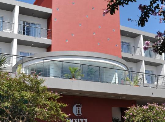 Hotel photos: Hotel Casino San Eugenio del Cuareim