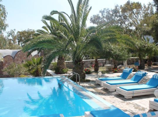 Hotel photos: Evizorzia Villas