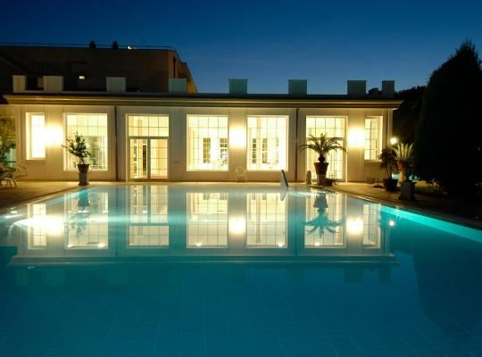 Hotel Valokuvat: Bellavista Terme Resort & Spa