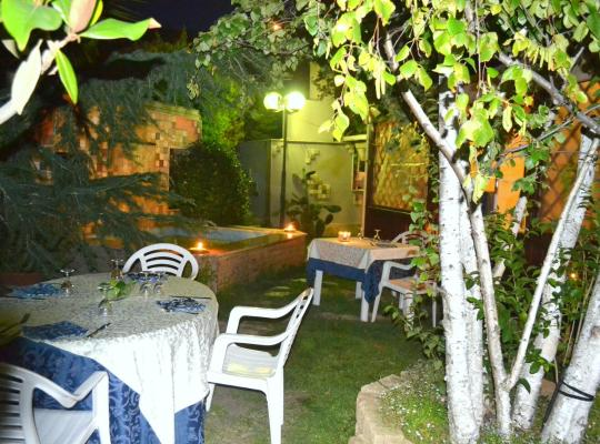 Φωτογραφίες του ξενοδοχείου: La Villa dei Gourmets