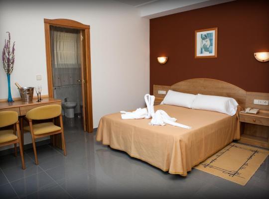 Hotel bilder: Hotel Brisa da Lanzada