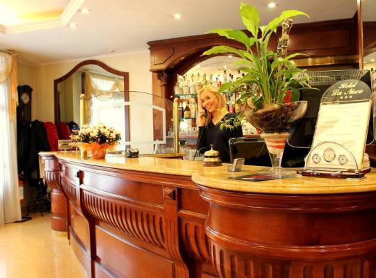 Otel fotoğrafları: Hotel La Noce