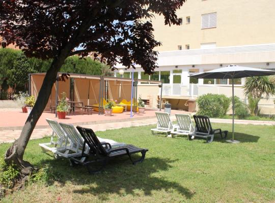 תמונות מלון: Estrella de Mar Youth Hostel