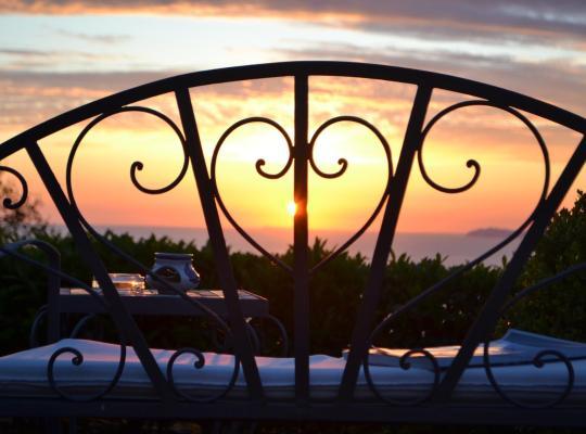 Otel fotoğrafları: B&B The Sunset