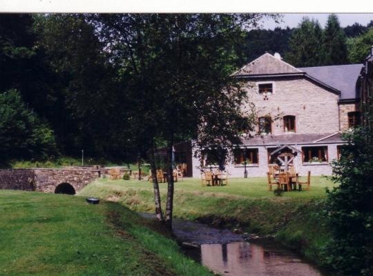 Hotel photos: Hotel Le Moulin Simonis