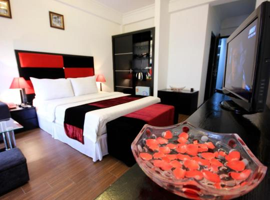Hotel photos: Hanoi Crystal Hotel
