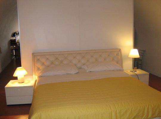 Хотел снимки: Casa Vacanza Il Balconcino