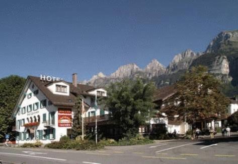 صور الفندق: Hotel Churfirsten