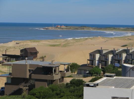 Hotel bilder: El Tridente
